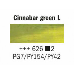 Rembrandt 40ml - Cinabro...