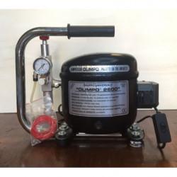 Compressore Olimpo 2600