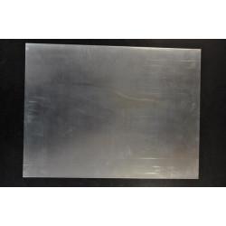 Lastra di zinco 30x40