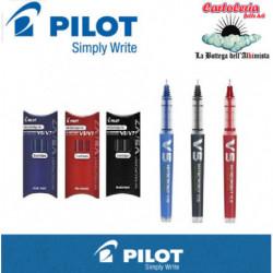 Pilot V5 ricaricabile...
