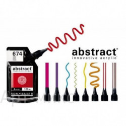 Abstract 120ml - Sennelier