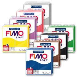 Fimo Soft Staedtler 56gr