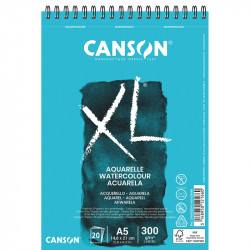 Canson XL Aquarelle 300gr