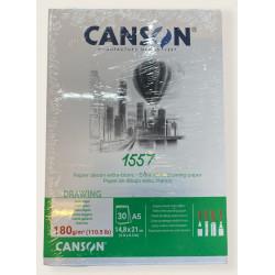 Canson 1557 Blocco Schizzi