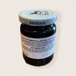 Cera Bituminosa Renesans 125ml