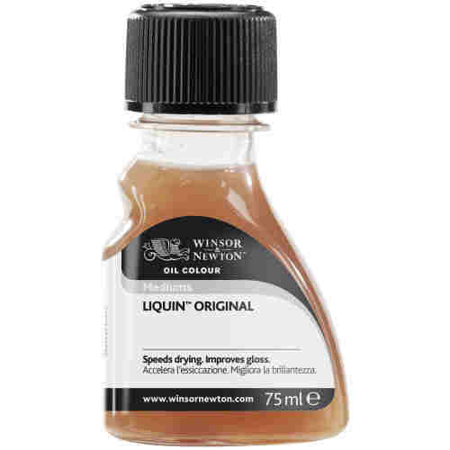 Liquin W&N Original 75ml