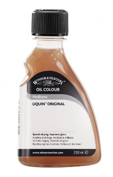Liquin W&N Original 250ml