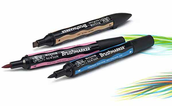 BrushMarker W&N